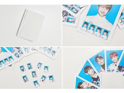 [Official] BTS POSTAGE STAMP SEAL SET [THE WINGS TOUR]