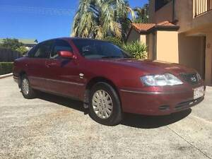 2004 Toyota Avalon GXi only 144000kms Southport Gold Coast City Preview