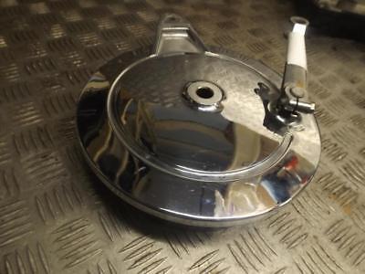 <em>YAMAHA</em> XV535 XV 535 REAR BRAKE DRUM PLATE