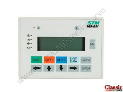 Uniop Epad03-cf46 Uniop Operator Interface Panel Refurbished