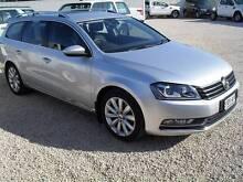 2012 Volkswagen Passat Yorketown Yorke Peninsula Preview