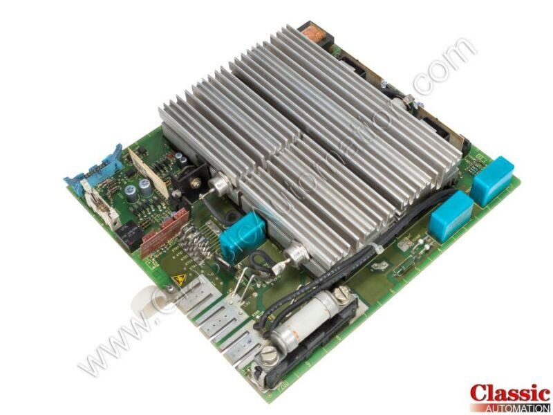 Siemens | 6RA0002-0FC00 | Field Controller Module (Refurbished)