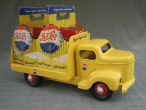 Camion jouet je recherche