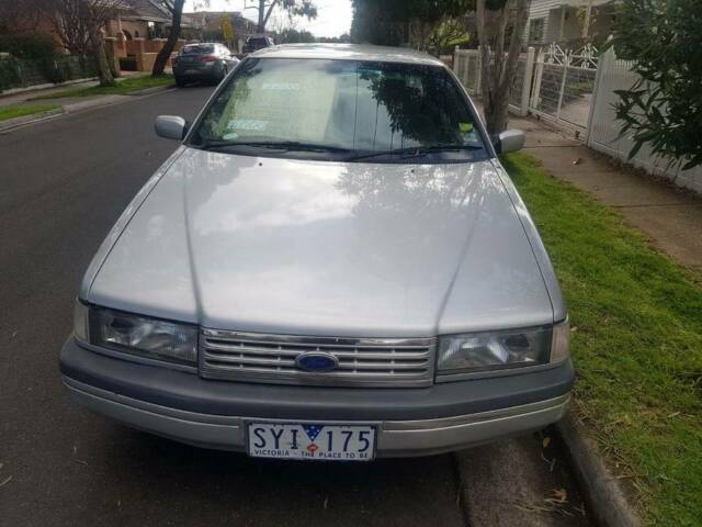 1993 Ford Fairlane Ghia | Cars, Vans & Utes | Gumtree