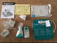 Angelcare Movement and Sound Monitor AC401 (new, never used)