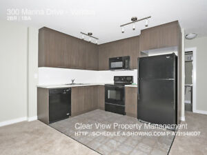 2 Bedroom Chestermere Station Condos - $109/month available now!