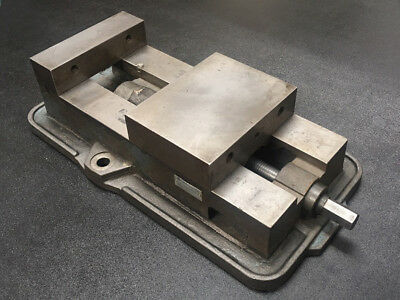 Yuasa 8 Accu-lock Machine Tool Milling Vise 550-604 Handle