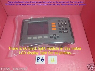 Heidenhain Nd780 Dro Without Black Light Module As Photos Sn Dm For Part