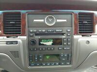 Miniature 8 Voiture Américaine d'occasion Lincoln Town Car 2007