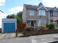 Beautiful 5-Bedroom House with Garage is Available in Dagenham