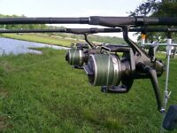 SHIMANO BBLC EXCELLENT USED COND BARGAIN!!!!
