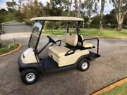 4 Seater Golf Cart Wanneroo Wanneroo Area Preview