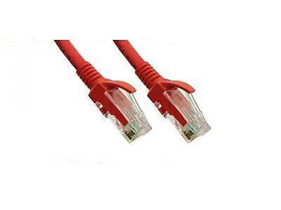 1,5m   Crossover LAN Kabel   CAT5    RJ45 Stecker