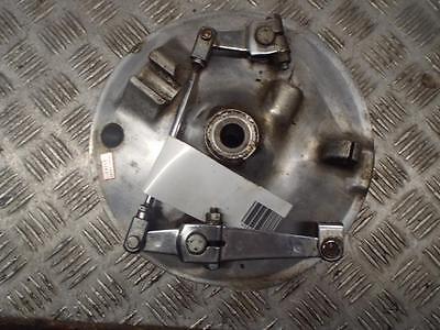 Yamaha YDS7 YR5 1971 1972 1973 Front Brake Braking Drum Plate