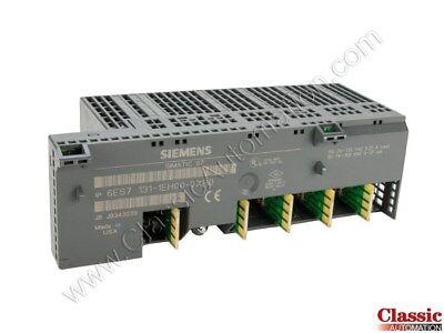 Siemens 6es7131-1eh00-0xb0 Digital Input Module New