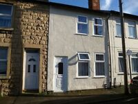 Newly refurbished 2 double bedroom, Welbeck Street MANSFIELD
