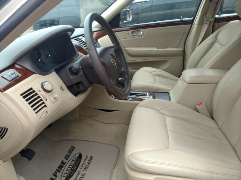Image 7 Voiture Américaine d'occasion Cadillac DTS 2007