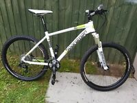 "BOARDMAN MTB COMP 18"" Frame Mountain Bike"