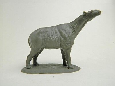 Paraceratherium 1/72 scale resin model, very detailed, free shipping in USA