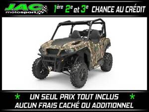 2019 Polaris General 1000 EPS Hunter Edition Défiez nos prix