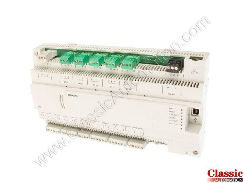 Landis & Gyr, Siemens | PXC24.2-PR.A | Controller (Refurbished)