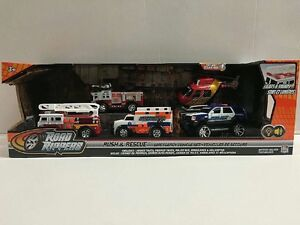 Road rippers set