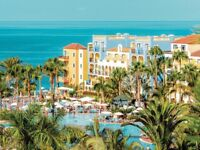 Stunning 5 star Sunlight Bahia Principe Costa Adeje Spain, Canary Islands, Tenerife, Playa Paraiso