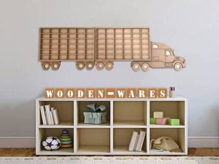 Matchbox Car Storage - Order Today for Pickup/Post AfterPay avail