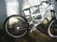 Specialised Trail SX Mountain Bike