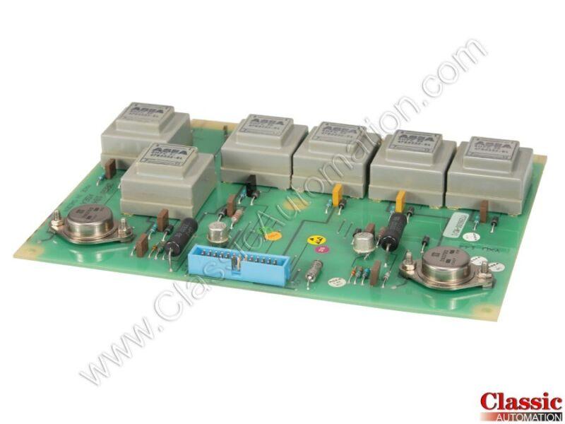 ABB | YXU 144 | YT296000-MC/1 Pulse Transformer Unit  (Refurbished)