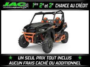 2019 Polaris General 1000 EPS Limited Edition Défiez nos prix