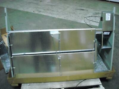 Trane Bayecon091a 12-12 - 15 Ton Horizontal Economizer 165936