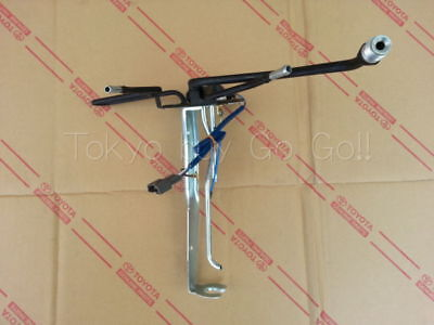Toyota Corolla CP Coupe AE86 Fuel Pump Bracket NEW Genuine OEM Parts