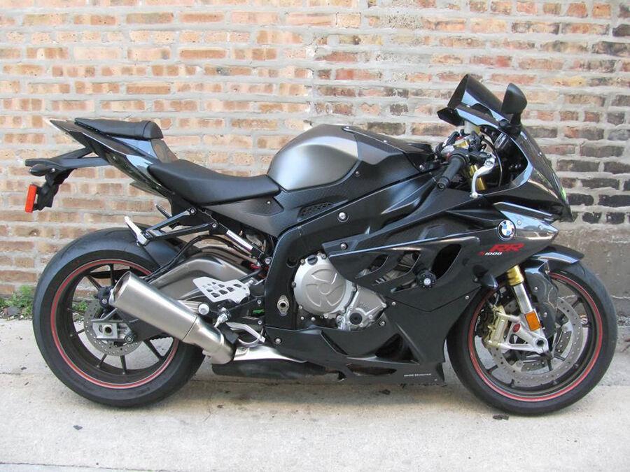 Was Sie beim Kauf eines gebrauchten BMW Motorrads beachten sollten