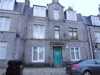 AM AND PM ARE PLEASED TO OFFER FOR LEASE THIS LOVELY 1 BED FLAT-SUNNYBANK PLACE-ABERDEEN-REF:P1059