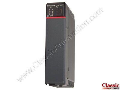 Automation Direct Plc Direct D4-08ta Digital Output Module Refurbished