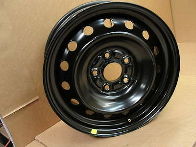 "128696.Honda Civic Coupe 13-2015 ""16 Original Rim Wheel OEM Rims 42700-TS8-A01"