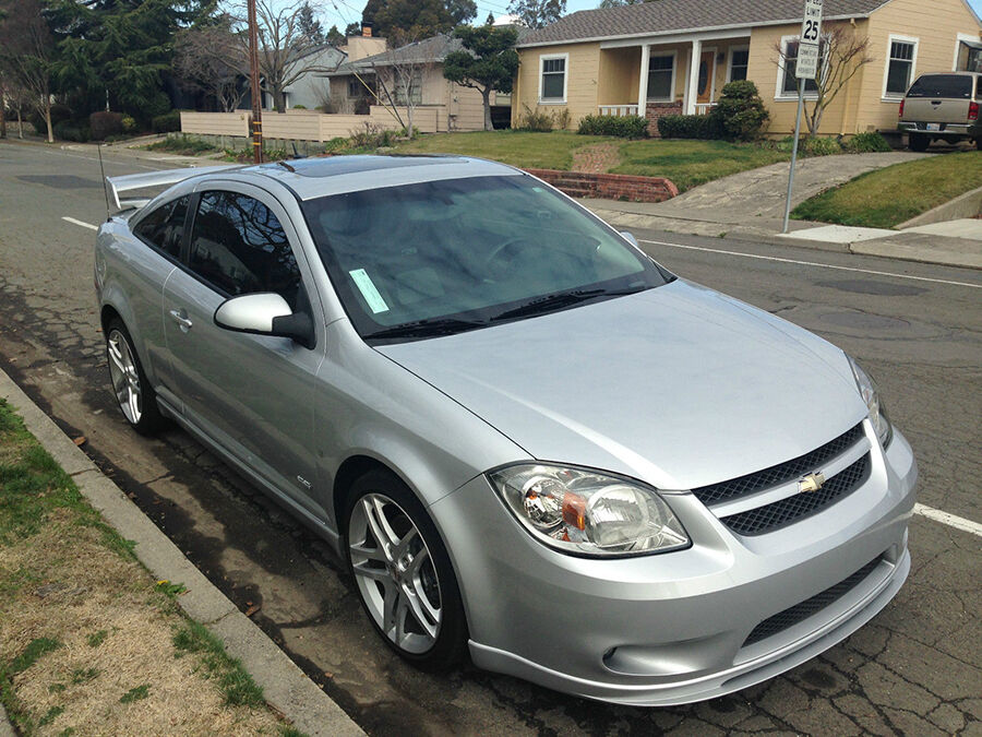 An Efficiency Guide for Chevy Cobalt SS Parts  eBay