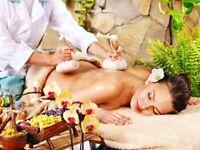 Well trained Thai Massage