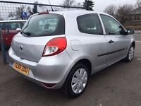 CAR FINANCE SPECIALISTS Renault CLIO
