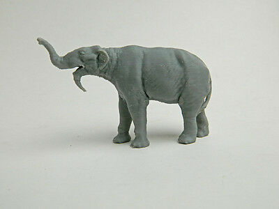 Deinotherium 1/64 scale 3d plastic Model super hard to find!!