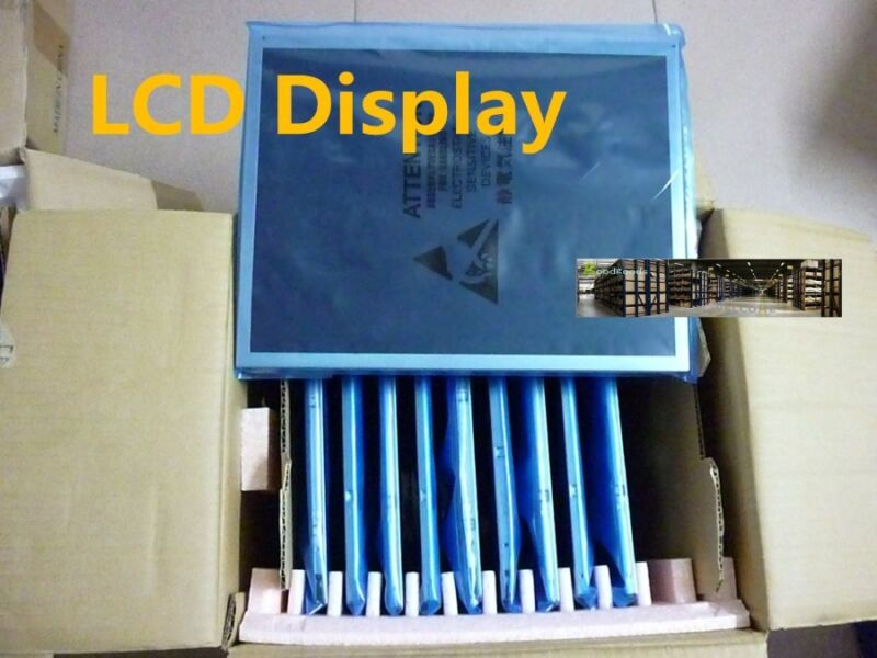 1PCS For B&R Power Panel PP41 4P3040.01-490 LCD Display
