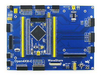 Stm32 Development Board Arm Cortex-m4 Stm32f429i Stm32f429igt6 Evalution Board