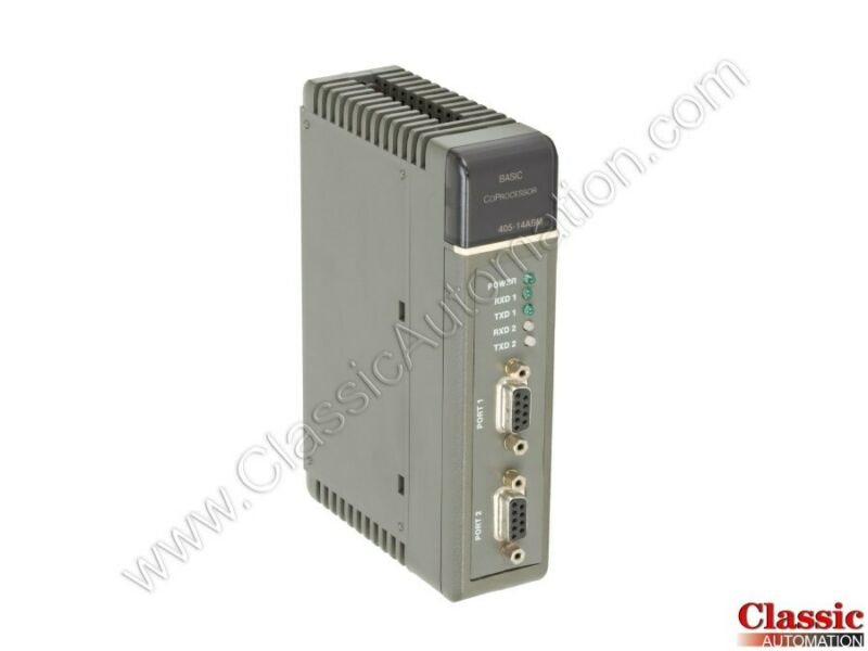 Siemens, Texas Instruments | 405-14ABM-1 | Co-processor Module Refurb