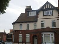 1 bedroom flat in Apt 9, Bournbrook House