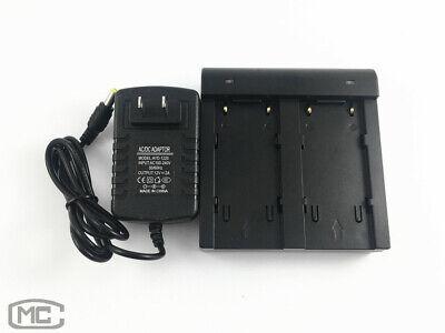 Trimble Dual Charger For Trimble 57005800r8r7r6 Gnss Gps Batteries