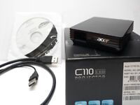 Acer C110 Projector for PC