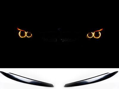 für BMW 1er E87 Fünftürer E81 Dreitürer E82 Coupé Böser Blick Evil Eye Lid Blend