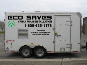 Free sprayed Insulation !  fiberglass, celious and spray foam