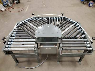 Conveyor Craft 180 Degree Mdr 24 Conveyor Curve